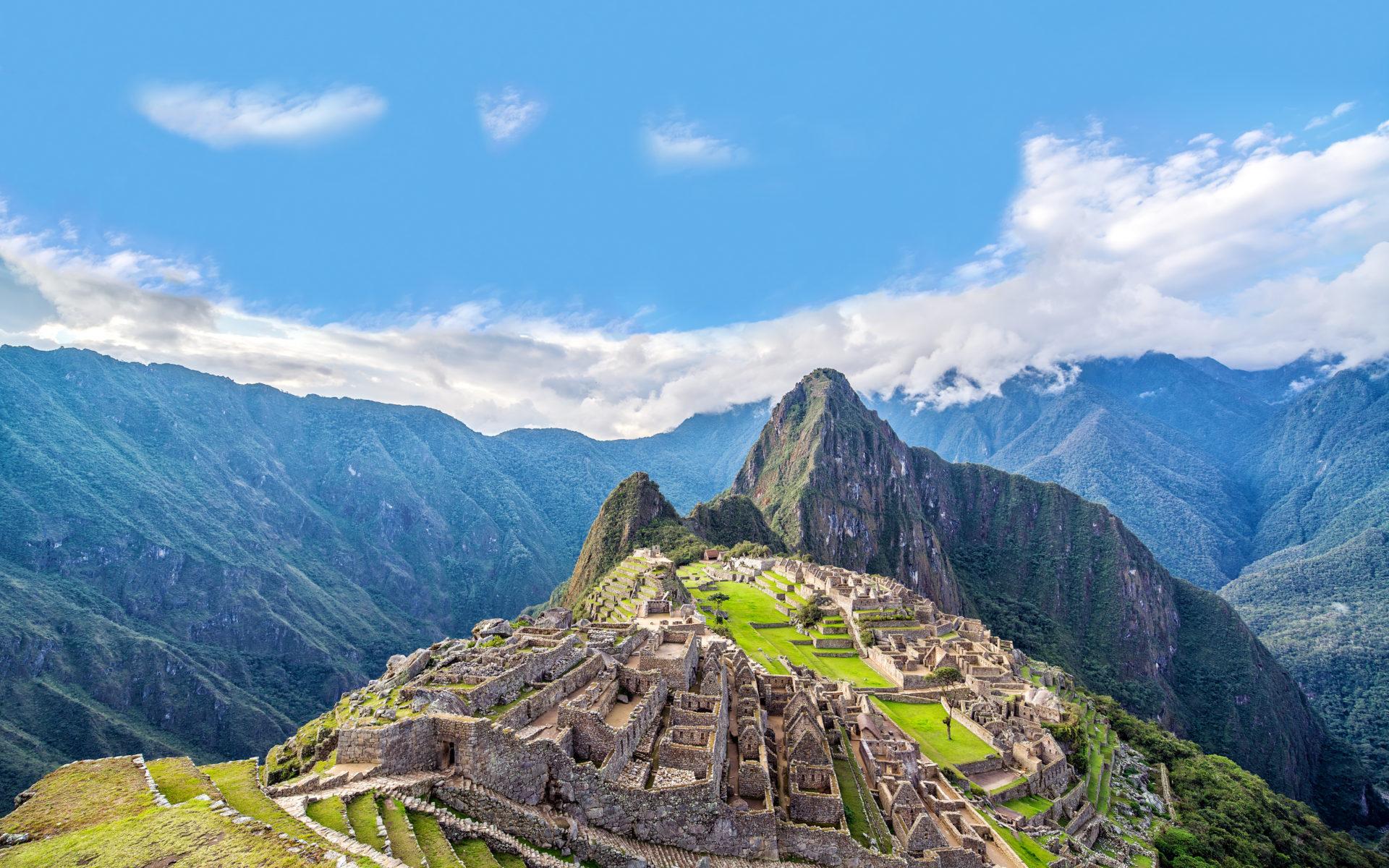 Latein- & Südamerika