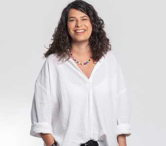 Nina Haberl